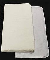 Льняной матрас для дивана футон 6 см., ткань хлопок, Линтекс