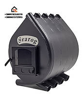 Печь булерьян под дрова Svarog 02 (Сварог) мощностью 20 кВт