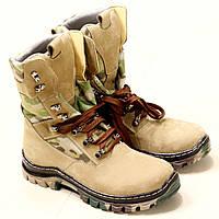 Тактические ботинки Флеш мультикам, фото 1