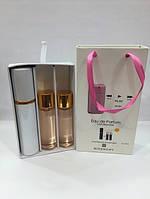 Мини парфюм с феромонами Givenchy Play for Her в подарочной упаковке 3 x 15 ml