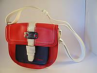 Брендовая сумочка Caminatta из Испании