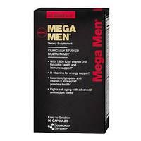 GNC - USAMEGA MEN SPORT 90  caps.Полноценный витаминный комплекс для мужчин