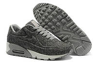 Кроссовки Nike Air Max 90 VT Tweed Grey