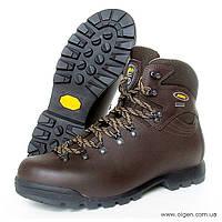 Треккинговые ботинки ASOLO Rainier GV, размер EUR  37,5