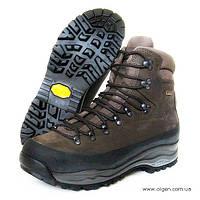 Треккинговые ботинки Kayland Globo nubuk, размер EUR 37.5
