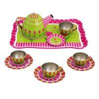 Детская посуда Чайный сервиз, Bino (83388)