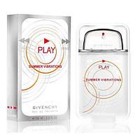 Мужская туалетная вода Givenchy Play Summer Vibrations