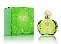 Женская туалетная вода Christian Dior Tendre Poison
