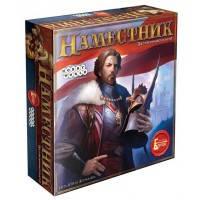 Настольная игра-стратегия Наместник, Hobby World (1175)
