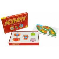 Настольная игра Активити. Для малышей, Piatnik (776441)
