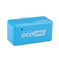 Экономитель топлива 15% Eco OBD2 для дизельного двигателя