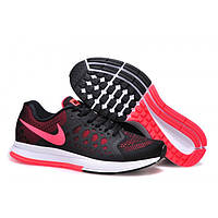 Женские кроссовки Nike Air Zoom Pegasus 31 Black/Pink
