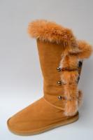 Натуральные Угги Purlina, зимняя обувь 36р.