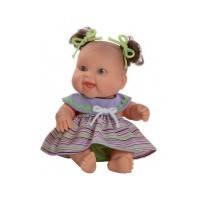 Кукла-пупс девочка 22 см, Paola Reina (01108)