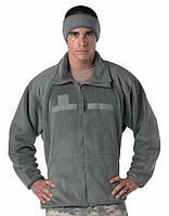 Флисовая кофта(куртка) GENIII (Foliage)