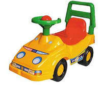 Автомобиль Эко-мобиль Технок 11961 Толокар