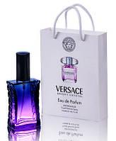 Мини парфюм Versace Bright Crystal в подарочной упаковке 50 ml