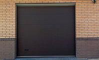 Ворота гаражные Алютех Стандарт