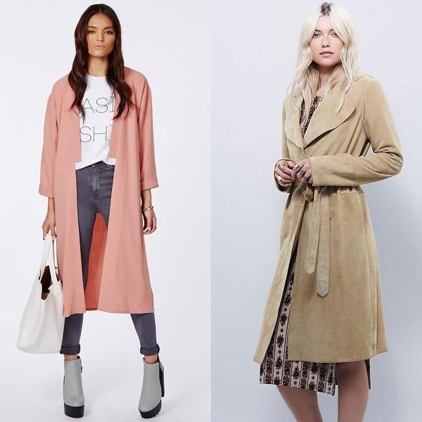 Пальто Весна 2017 Купить