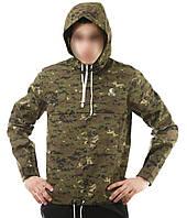 Куртка Анорак мужская Ястреб Пиксель размеры