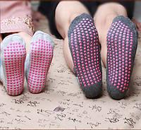 Носки турмалиновые шерстяные с лечебным эффектом  - 1 пара