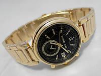 Часы женские Michael Kors - Earth, черный циферблат