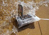 Чехол-аквабокс для DV видеокамер, откидной дисплей, подводная съемка