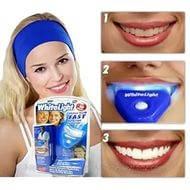 Отбеливание зубов White Light – профессиональный подход в домашних условиях!