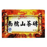 Чай пуэр прессованный Шу 2005 года 250г