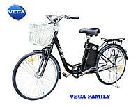 Электровелосипед VEGA (SKYMOTO)  FAMILYnew