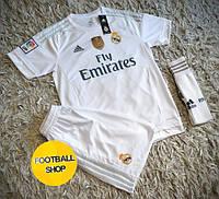 "Футбольная форма 2015-2016 Реал Мадрид (Real Madrid) ""RONALDO №7"""