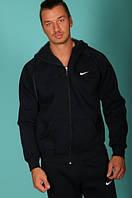 Мужской спортивный костюм Nike утепленный
