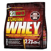 Протеин PVL Mutant Whey (2,27 kg)