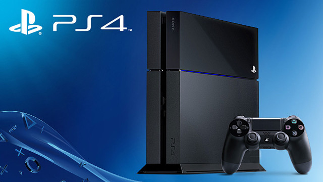 Обзор Sony PlayStation 4