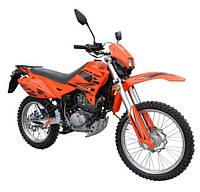 Мотоцикл SKYMOTO MATADOR II -200