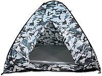Палатка 2х2 автомат зимняя тип 1