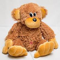Обезьяна - мягкая игрушка большая 75 см