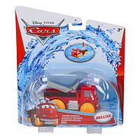 Игрушки для купания Машинка Cars Mattel F18