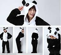 """Вонзи """"кигуруми панда"""""""