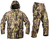 Демисезонный охотничий костюм M  (лиственный лес)