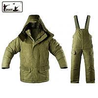 Зимний охотничий костюм -30 XL