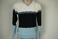 Мужской модный свитер