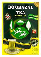 Китайский зеленый чай Do Ghazal Tea