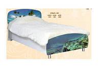 Кровать 1-СП Мульти (Свит Меблив)