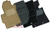 Комплект тканевых ковров BMW 3-SERIES (E90) с 2005-/ цвет:серый (производитель ЦИАК-4)