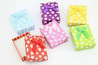 Небольшие коробки для подарочков (бижутерия) 7х9 см