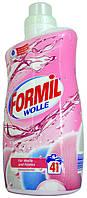 Гель для стирки деликатных и шерстяных вещей Formil Woll Feinwaschmittel 1,5л.