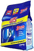 Порошок для посудомоечной машины W5 Geschirr-Reiniger Pulver 1,26кг.