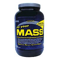 Гейнер MHP Up Your Mass (908 g)