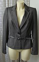 Пиджак женский элегантный офисный F&F р.48 5394